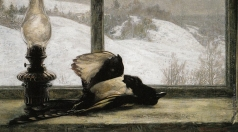 Коркодым В. Н. Грустный натюрморт