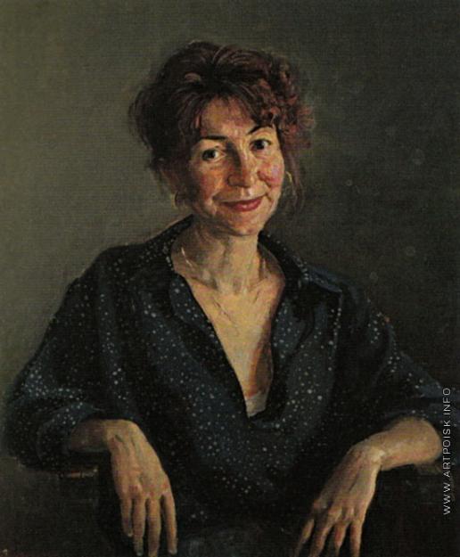 Коркодым В. Н. Наталия Леонова