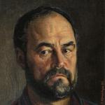 Бурдастов Николай Юрьевич