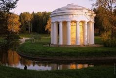 Камерон К. К. Храм дружбы в Павловске