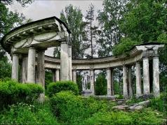 Камерон К. К. Храм Аполлона