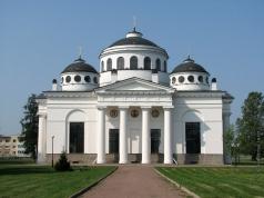 Камерон К. К. Софийский (Вознесенский) собор