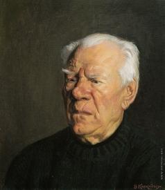 Коркодым В. Н. Иван Петрович Рыжов