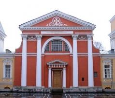 Кваренги Д. Мальтийская капелла