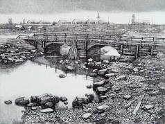 Ярославцев А. И. Река Ширяиха