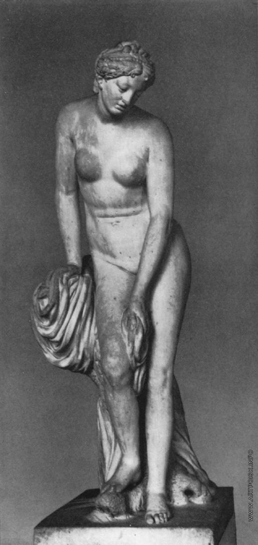 Щедрин Ф. Ф. Венера