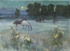 Талалаев А. Н. Туман