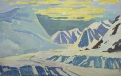 Талалаев А. Н. Вечные льды