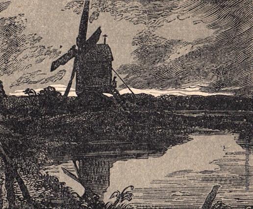 Маторин М. В. Иллюстрация к обложке книги «Констебль»