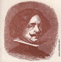 Маторин М. В. Веласкес
