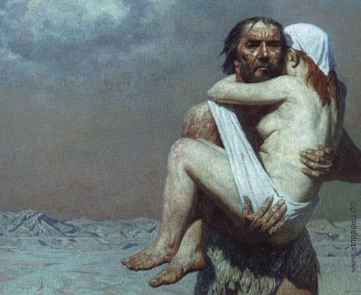 Коржев-Чувелев Г. М. Лишенные рая