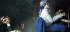Коржев-Чувелев Г. М. Реквием Моцарта