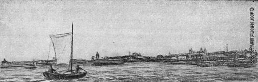 Герасимов С. В. Новгород