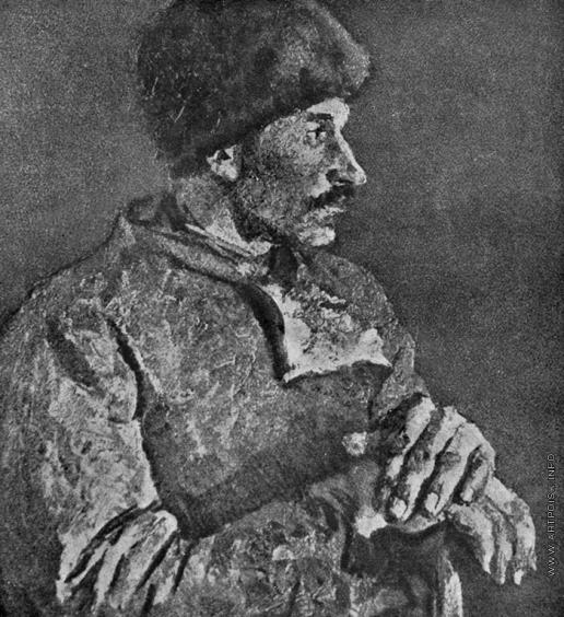 Герасимов С. В. Крестьянин