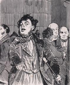 Маторин М. В. Иллюстрация к обложке книги «Агин»