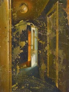Копыстянский И. Двери