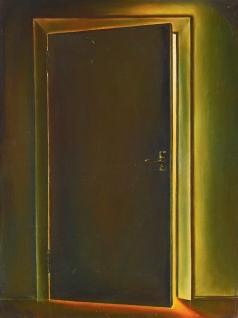 Копыстянский И. Дверь
