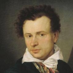 Бугаевский-Благодарный И. В.