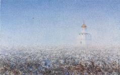 Ситников В. Я. Церковь в степи