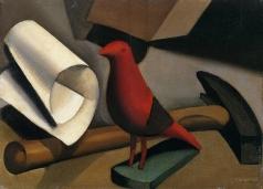 Лемпицка Т. Б. Красная птица