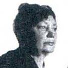 Малешевская (Ровити) Евгения Марцелиновна
