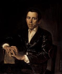 Бочаров С. П. Валерий Золотухин