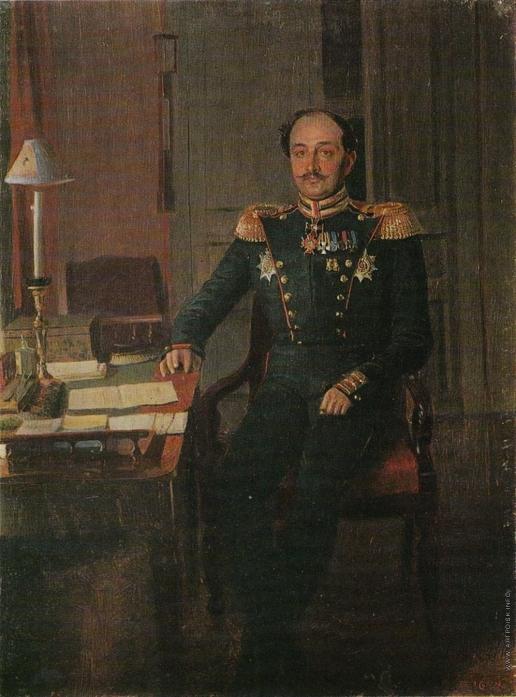 Федотов П. А. Групповой С.С. Крылова