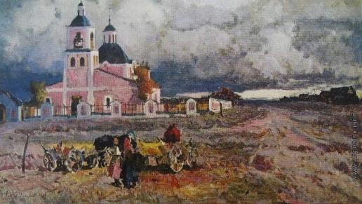 Васильев А. А. Шушенское