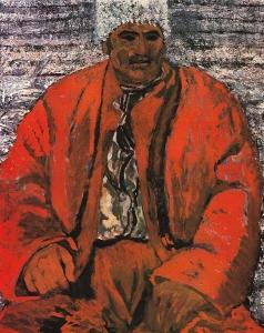 Греку М. Г. Красный бессарабец
