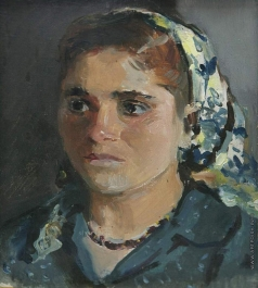 Саинчук Г. В. Жанна