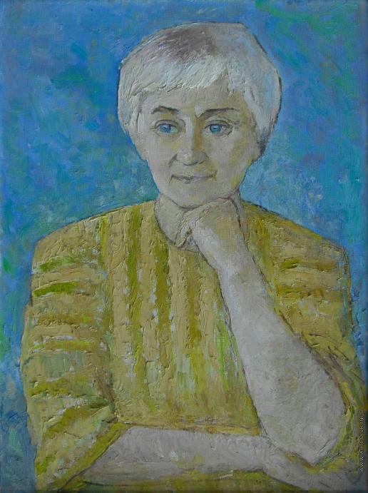 Саинчук Г. В. А. Салари