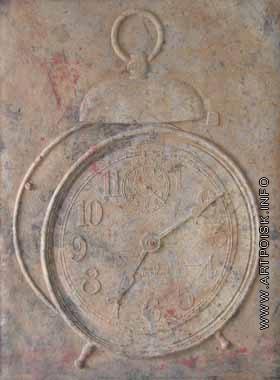 Окштейн С. Часы №2