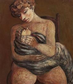 Табенкин Л. И. Мать и дитя