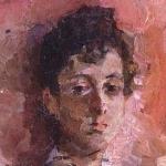 Якунчикова (Вебер) Мария Васильевна