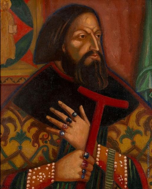 Стеллецкий Д. С. Боярин