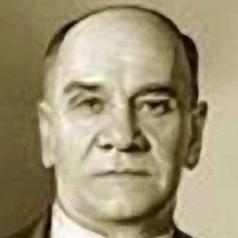 Иогансон Б. В.
