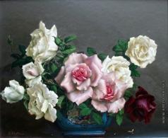 Клестова И. Розы из Гавра