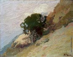 Труш И. И. Пейзаж