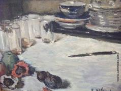 Нилус П. А. Посуда, фиги и ножик