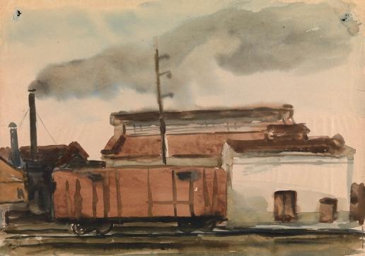 Куприянов М. В. Станция
