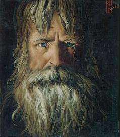 Васильев К. А. Старец