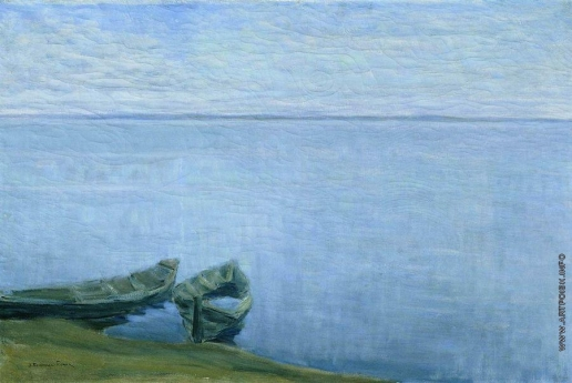 Бялыницкий-Бируля В. К. Лодки