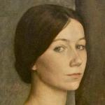 Кириллова (Котова) Лариса Николаевна