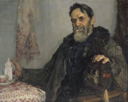 Модоров Ф. А. Белорусский партизан. Дед И.И. Шишко