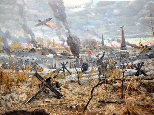 Рыженко П. В. Битва под Москвой. 1941 год