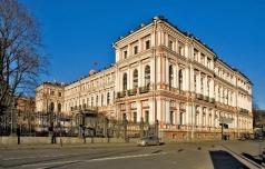 Штакеншнейдер А. И. Николаевский дворец (Санкт-Петербург)