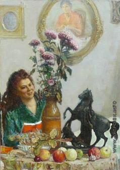 Цветков В. А. Поэзия