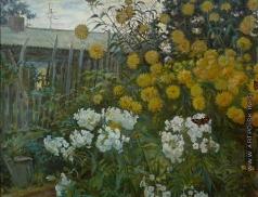 Цветков В. А. Родительский дом