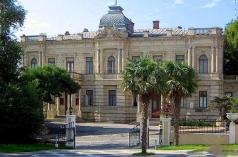 Национальный музей искусств Азербайджана им. Р. Мустафаева