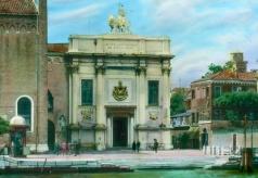 Gallerie dell'Accademia (Галерея Академии)